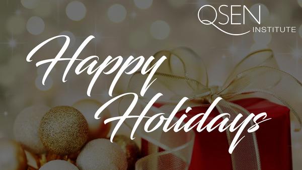 Happy Holidays QSEN 2