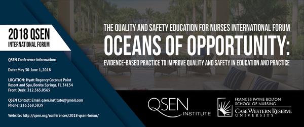 QSEN banner copy