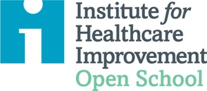 IHI_open_school Logo